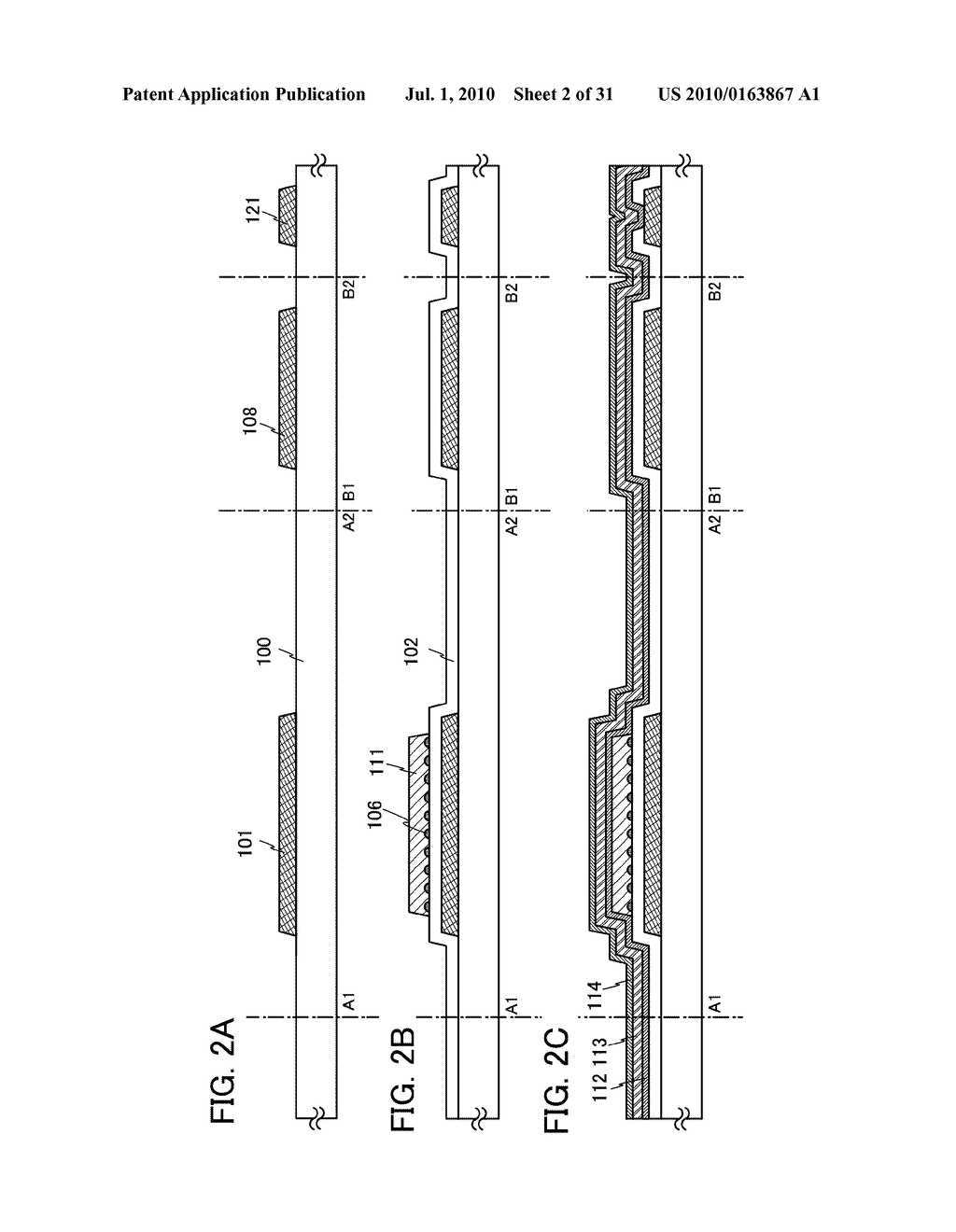 SEMICONDUCTOR DEVICE, METHOD FOR MANUFACTURING THE SAME, AND ELECTRONIC DEVICE HAVING THE SAME - diagram, schematic, and image 03