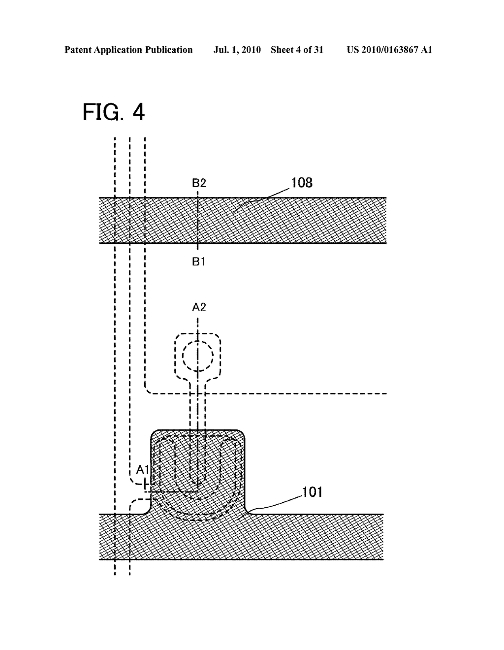 SEMICONDUCTOR DEVICE, METHOD FOR MANUFACTURING THE SAME, AND ELECTRONIC DEVICE HAVING THE SAME - diagram, schematic, and image 05