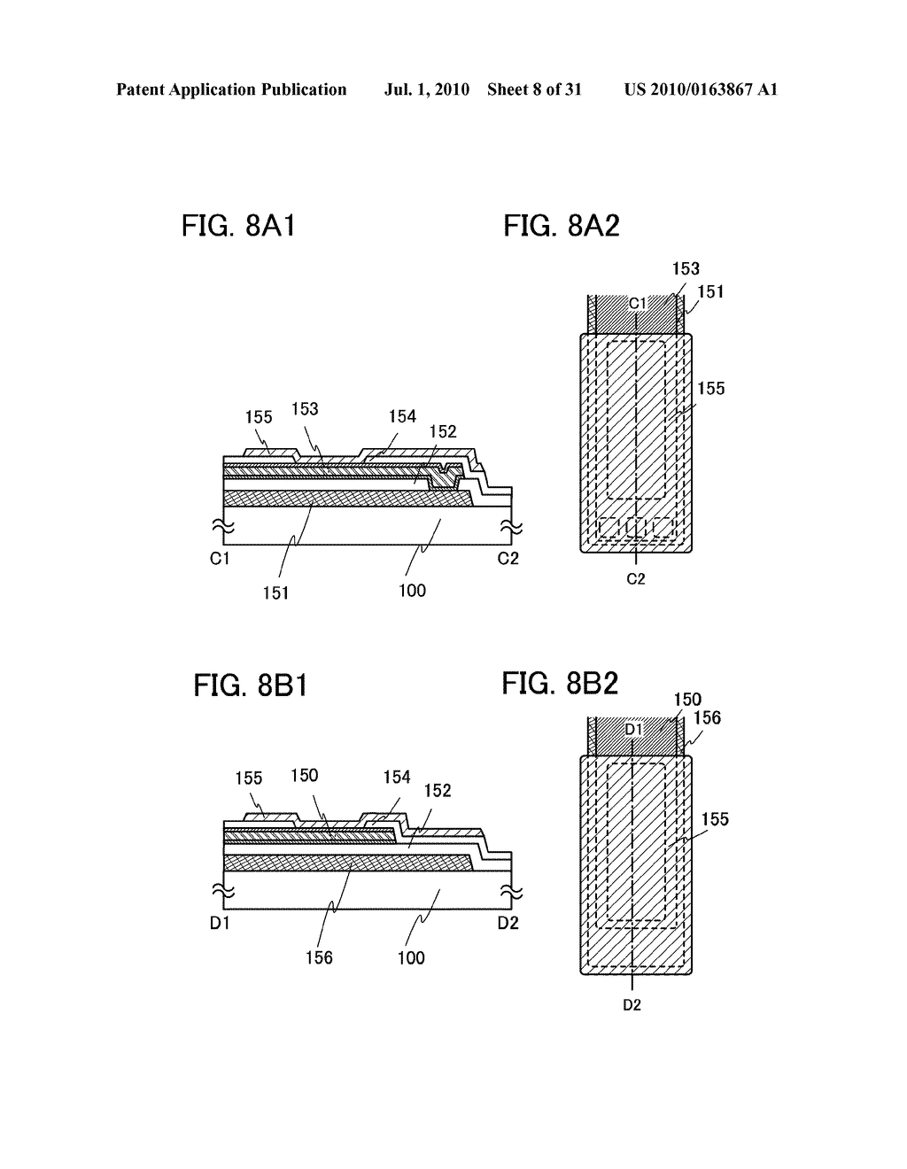 SEMICONDUCTOR DEVICE, METHOD FOR MANUFACTURING THE SAME, AND ELECTRONIC DEVICE HAVING THE SAME - diagram, schematic, and image 09