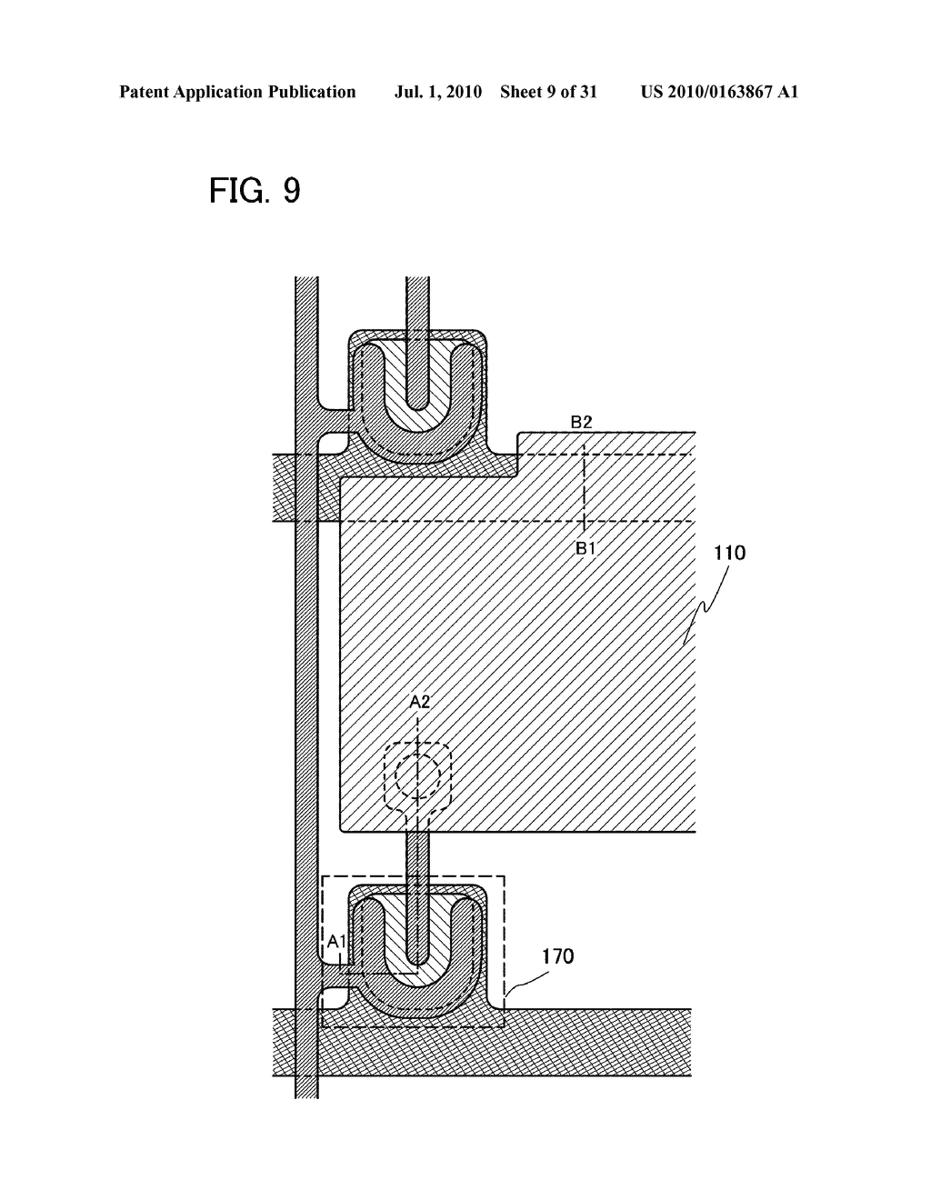 SEMICONDUCTOR DEVICE, METHOD FOR MANUFACTURING THE SAME, AND ELECTRONIC DEVICE HAVING THE SAME - diagram, schematic, and image 10