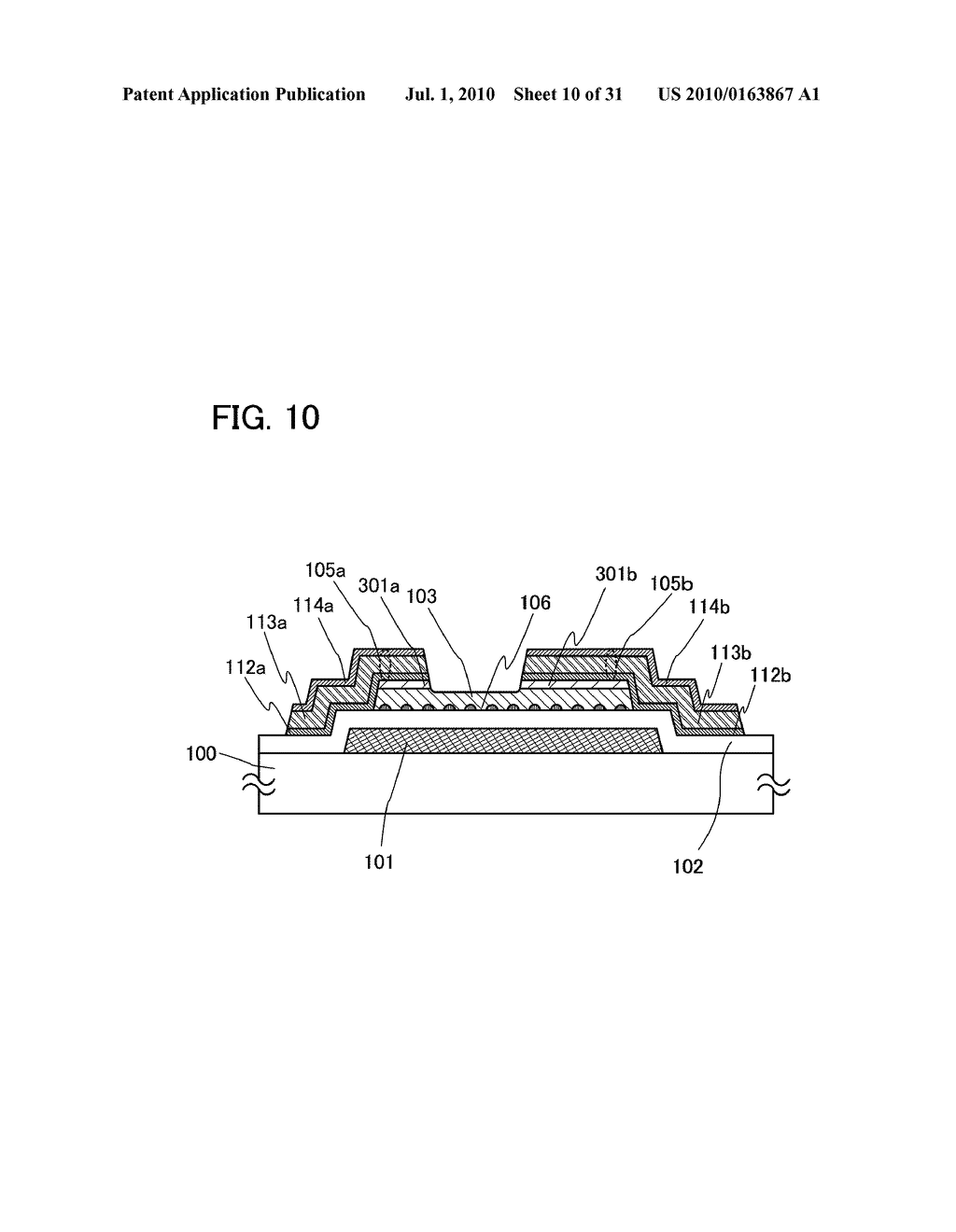 SEMICONDUCTOR DEVICE, METHOD FOR MANUFACTURING THE SAME, AND ELECTRONIC DEVICE HAVING THE SAME - diagram, schematic, and image 11