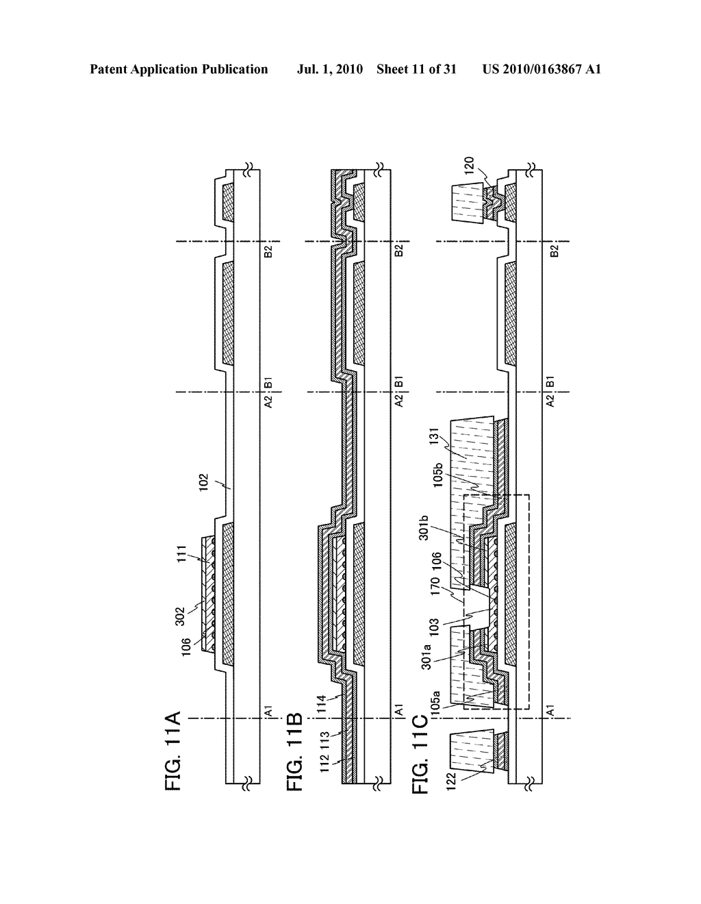 SEMICONDUCTOR DEVICE, METHOD FOR MANUFACTURING THE SAME, AND ELECTRONIC DEVICE HAVING THE SAME - diagram, schematic, and image 12