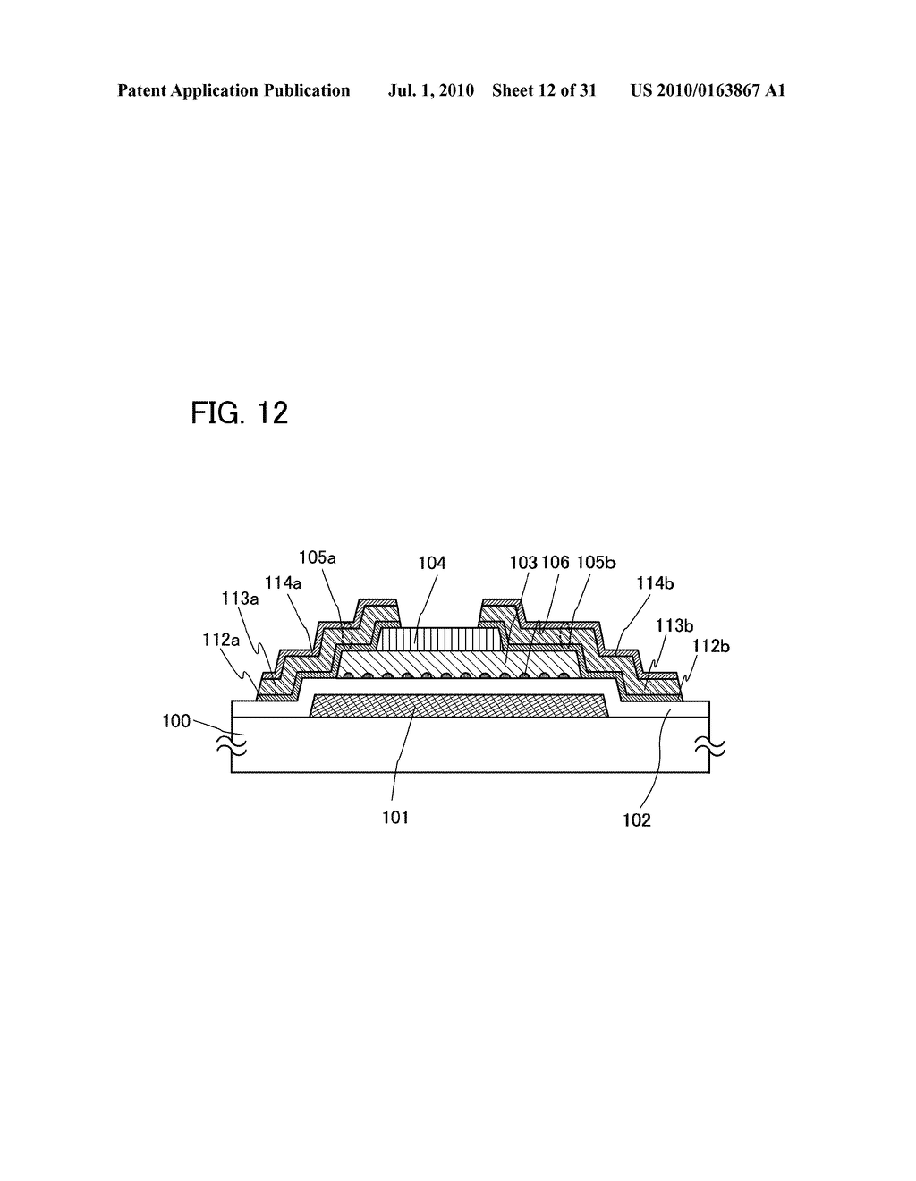 SEMICONDUCTOR DEVICE, METHOD FOR MANUFACTURING THE SAME, AND ELECTRONIC DEVICE HAVING THE SAME - diagram, schematic, and image 13