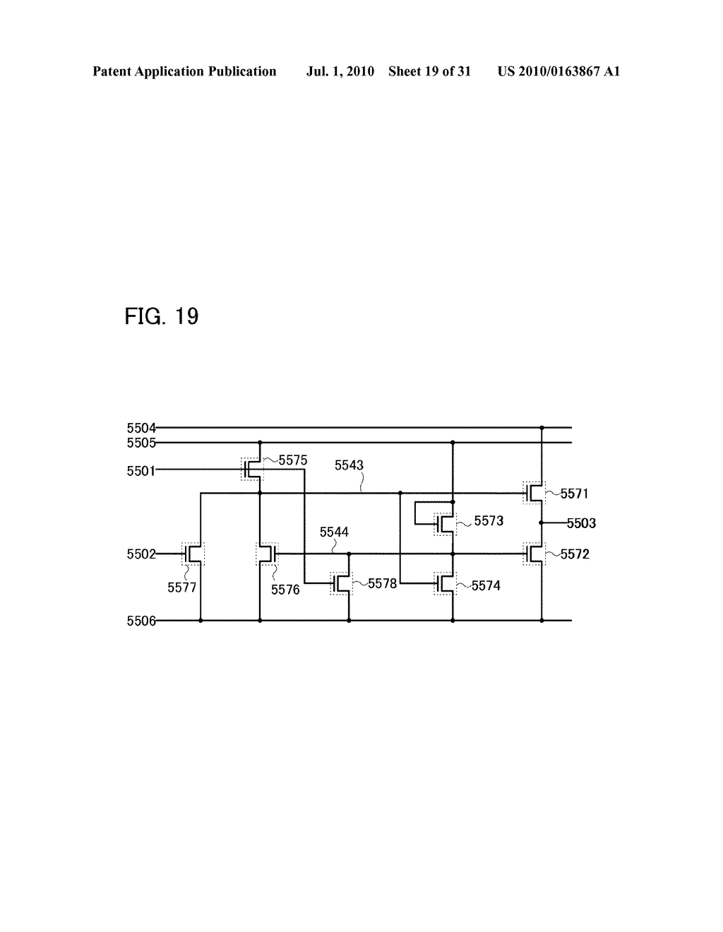 SEMICONDUCTOR DEVICE, METHOD FOR MANUFACTURING THE SAME, AND ELECTRONIC DEVICE HAVING THE SAME - diagram, schematic, and image 20