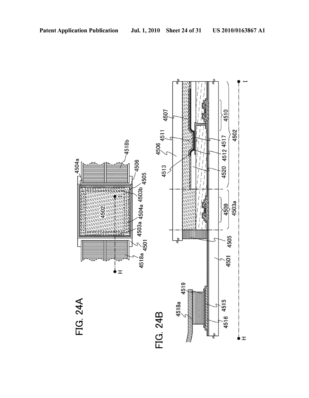 SEMICONDUCTOR DEVICE, METHOD FOR MANUFACTURING THE SAME, AND ELECTRONIC DEVICE HAVING THE SAME - diagram, schematic, and image 25
