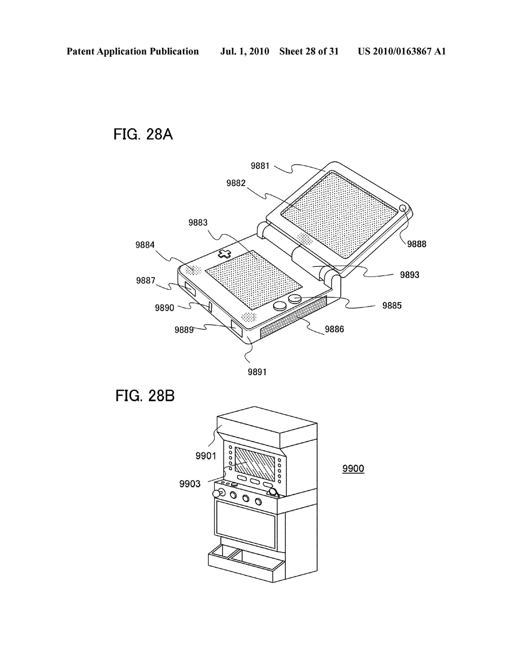 SEMICONDUCTOR DEVICE, METHOD FOR MANUFACTURING THE SAME, AND ELECTRONIC DEVICE HAVING THE SAME - diagram, schematic, and image 29