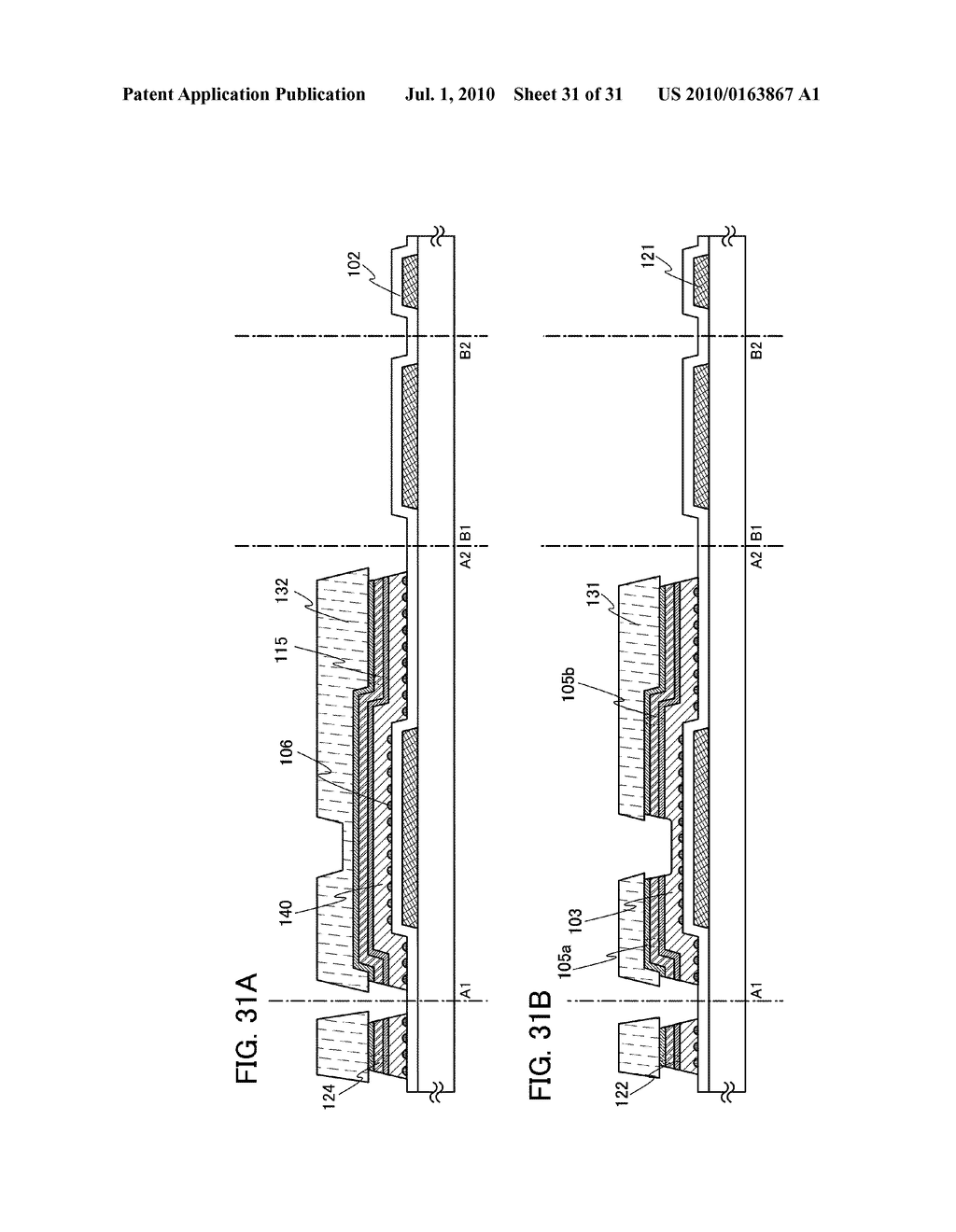 SEMICONDUCTOR DEVICE, METHOD FOR MANUFACTURING THE SAME, AND ELECTRONIC DEVICE HAVING THE SAME - diagram, schematic, and image 32
