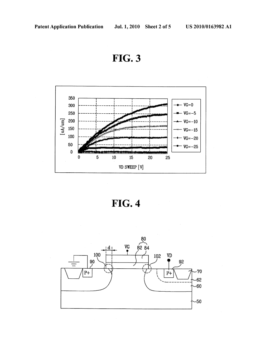 SEMICONDUCTOR DEVICE FOR HIGH VOLTAGE AND METHOD FOR MANUFACTURING THE SAME - diagram, schematic, and image 03