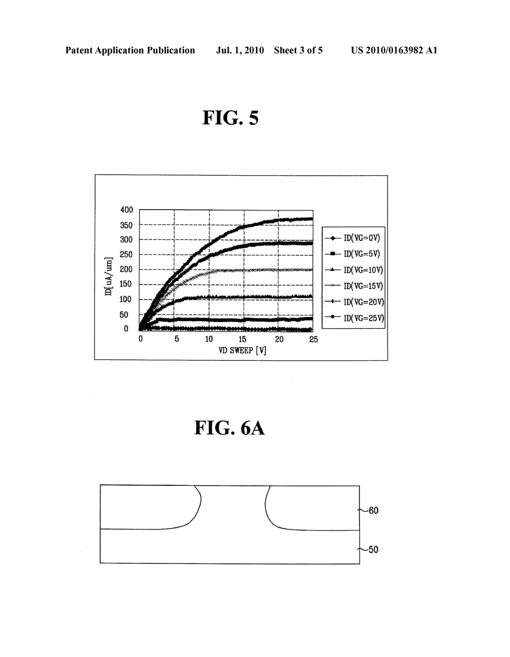 SEMICONDUCTOR DEVICE FOR HIGH VOLTAGE AND METHOD FOR MANUFACTURING THE SAME - diagram, schematic, and image 04