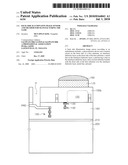 BACK SIDE ILLUMINATON IMAGE SENSOR AND METHOD FOR MANUFACTURING THE SAME diagram and image