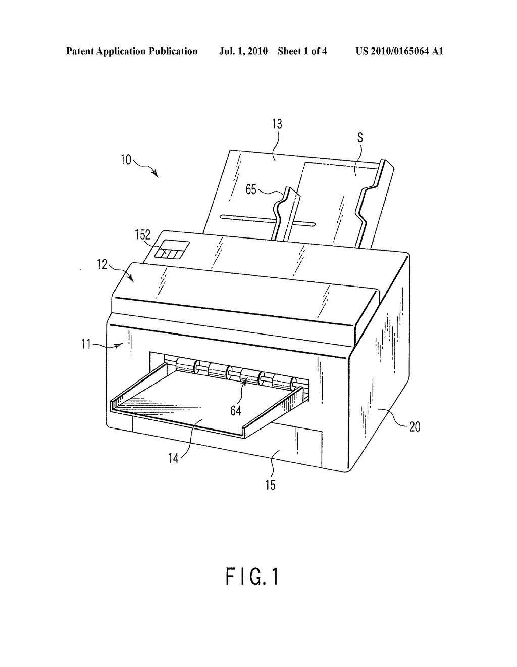 METHOD AND APPARATUS FOR FORMING IMAGE - diagram, schematic, and image 02
