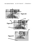 DIGITAL IMAGE ADJUSTABLE COMPRESSION AND RESOLUTION USING FACE DETECTION INFORMATION diagram and image