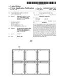 LIGHT EMITTING MODULE AND LED LAMP EMPLOYING IT diagram and image