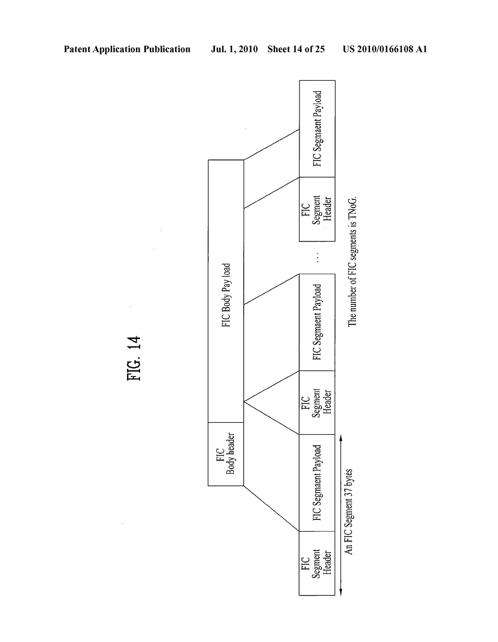 DIGITAL BROADCASTING SYSTEM AND METHOD OF PROCESSING DATA IN DIGITAL BROADCASTING SYSTEM - diagram, schematic, and image 15