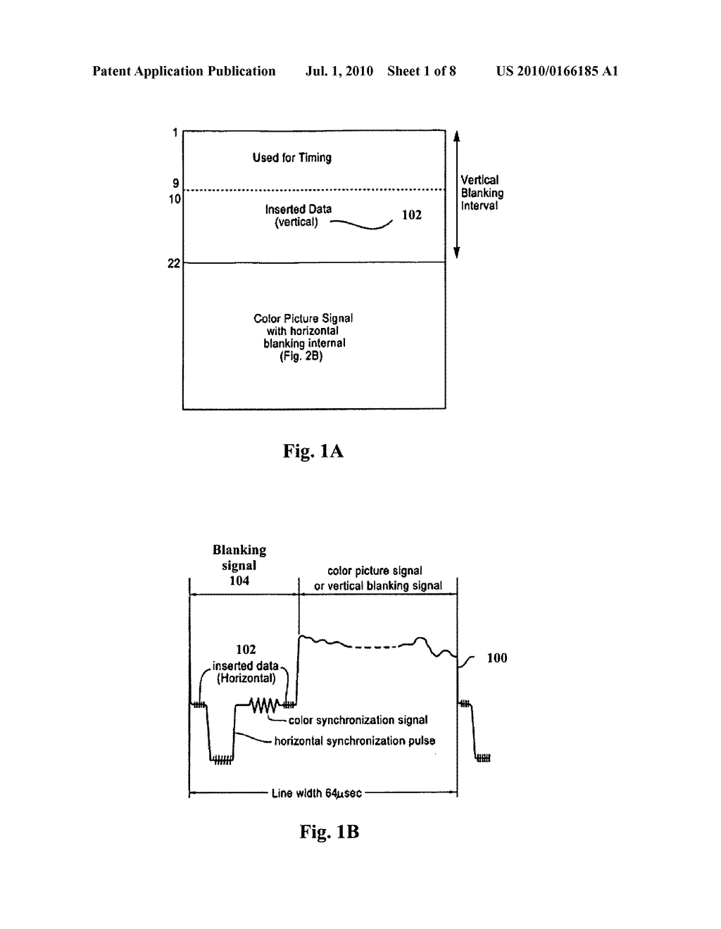 Delivering Specific Contents to Specific Recipients Using Broadcast Networks - diagram, schematic, and image 02