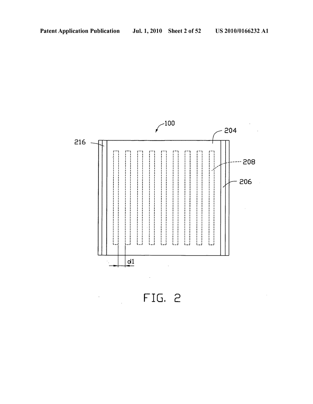 Thermoacoustic module, thermoacoustic device, and method for making the same - diagram, schematic, and image 03