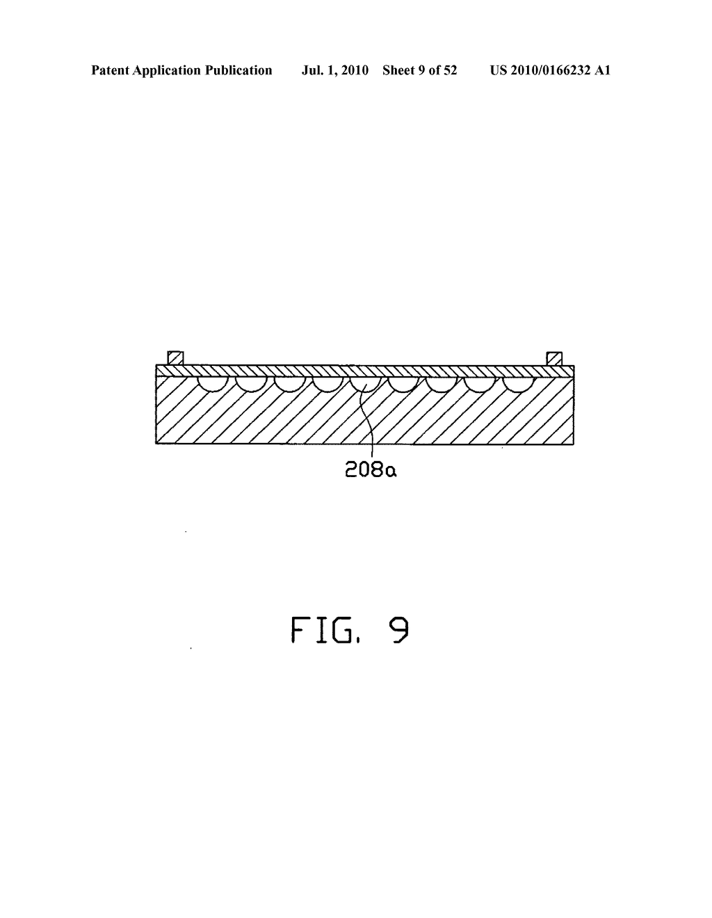 Thermoacoustic module, thermoacoustic device, and method for making the same - diagram, schematic, and image 10