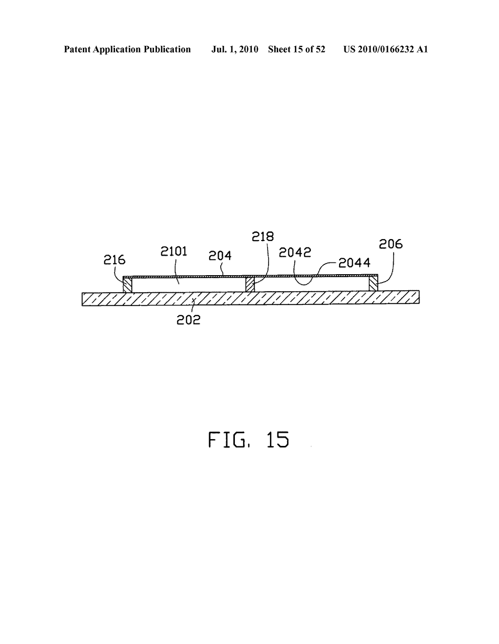 Thermoacoustic module, thermoacoustic device, and method for making the same - diagram, schematic, and image 16