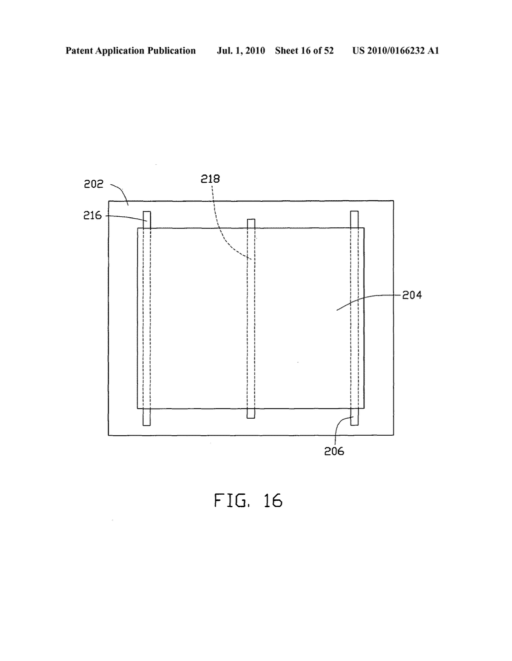 Thermoacoustic module, thermoacoustic device, and method for making the same - diagram, schematic, and image 17