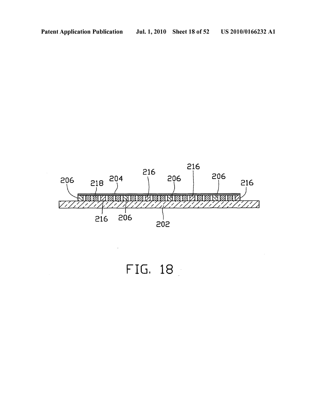 Thermoacoustic module, thermoacoustic device, and method for making the same - diagram, schematic, and image 19