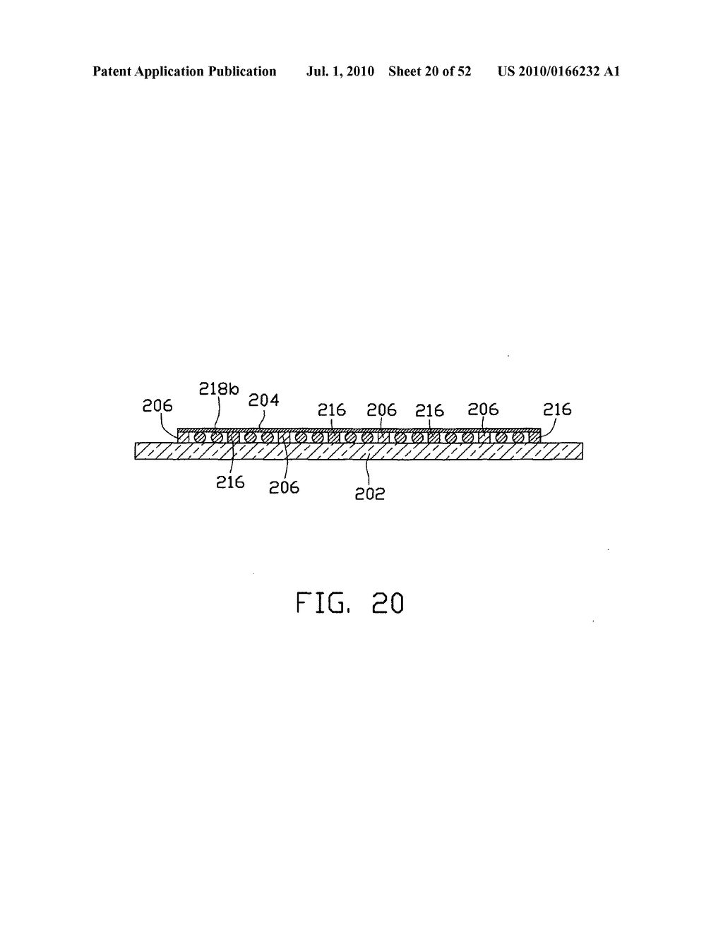 Thermoacoustic module, thermoacoustic device, and method for making the same - diagram, schematic, and image 21
