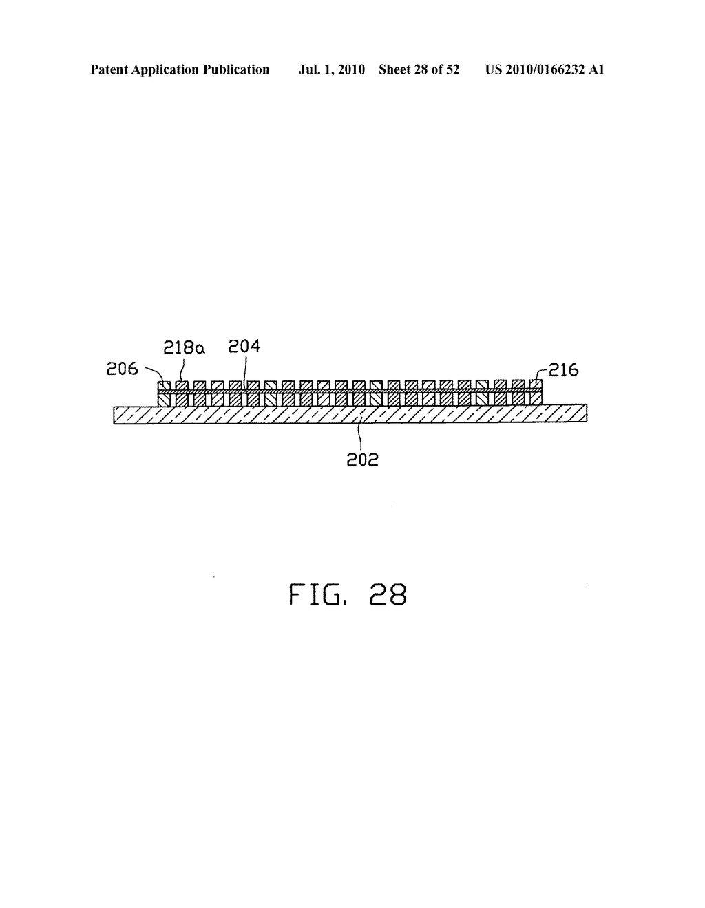 Thermoacoustic module, thermoacoustic device, and method for making the same - diagram, schematic, and image 29