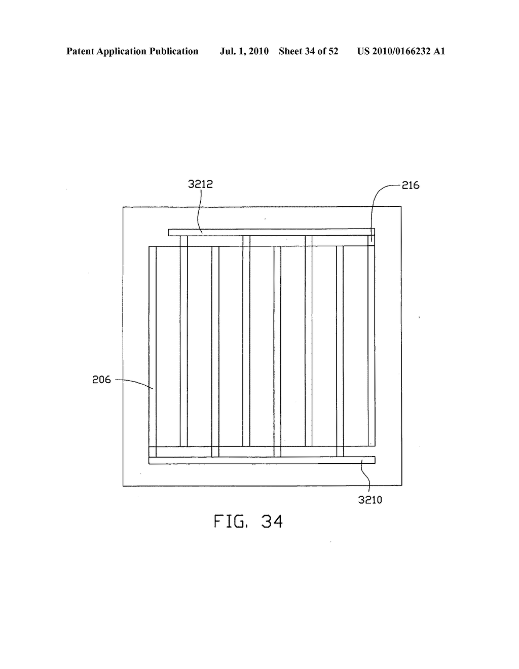 Thermoacoustic module, thermoacoustic device, and method for making the same - diagram, schematic, and image 35