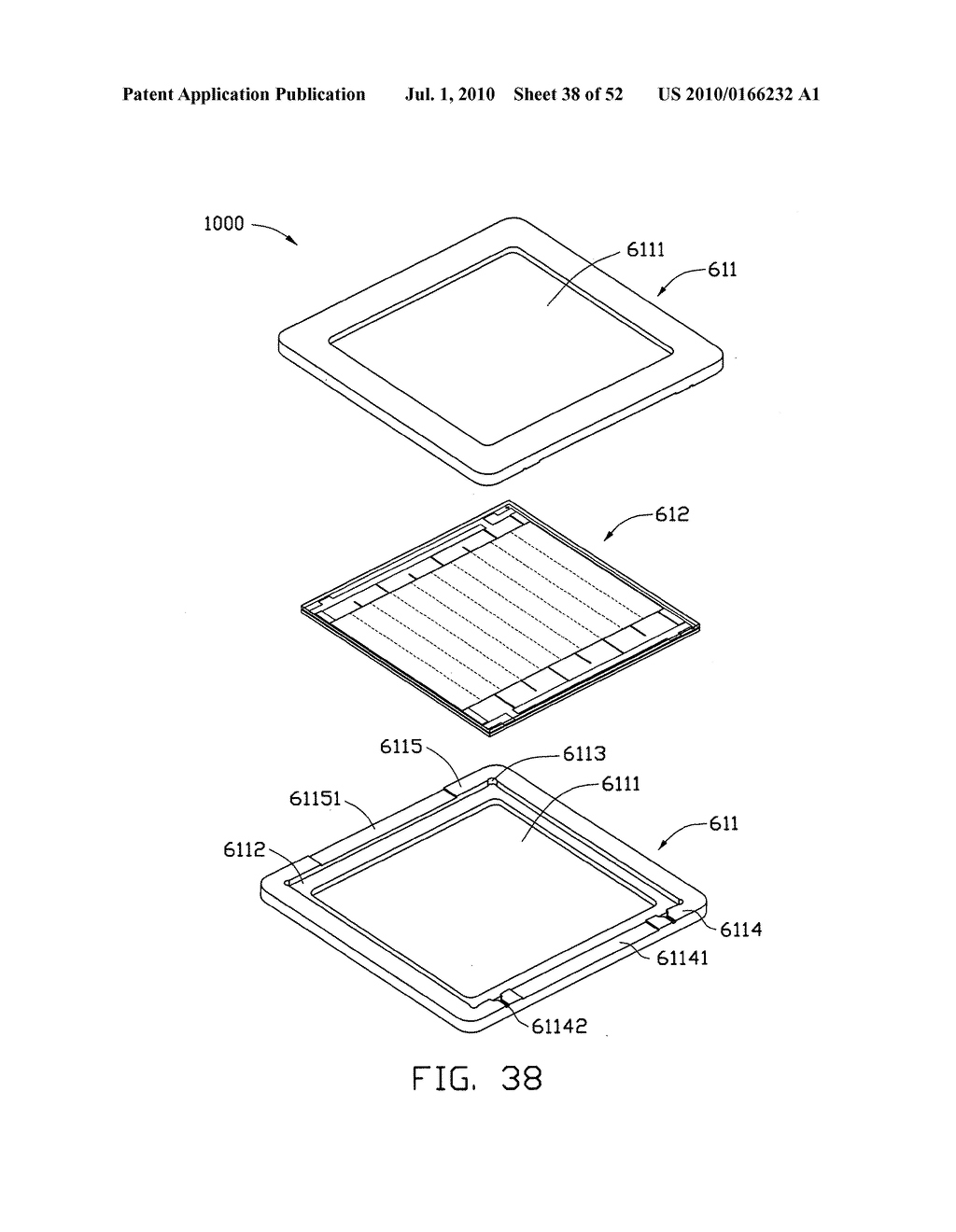 Thermoacoustic module, thermoacoustic device, and method for making the same - diagram, schematic, and image 39