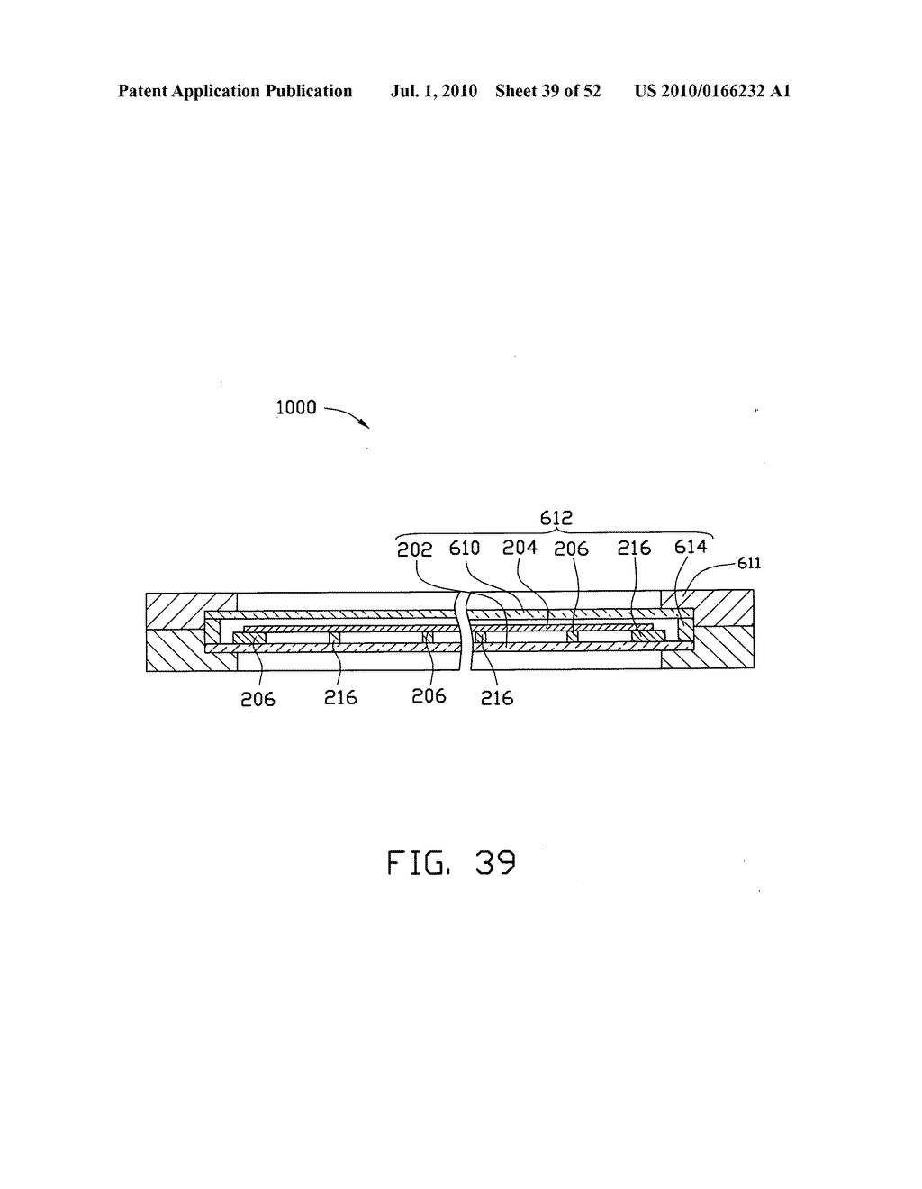 Thermoacoustic module, thermoacoustic device, and method for making the same - diagram, schematic, and image 40
