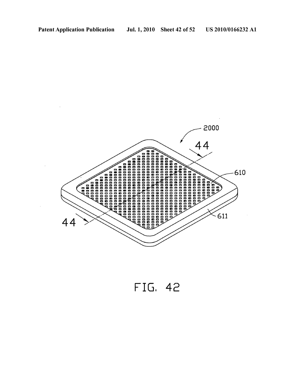 Thermoacoustic module, thermoacoustic device, and method for making the same - diagram, schematic, and image 43