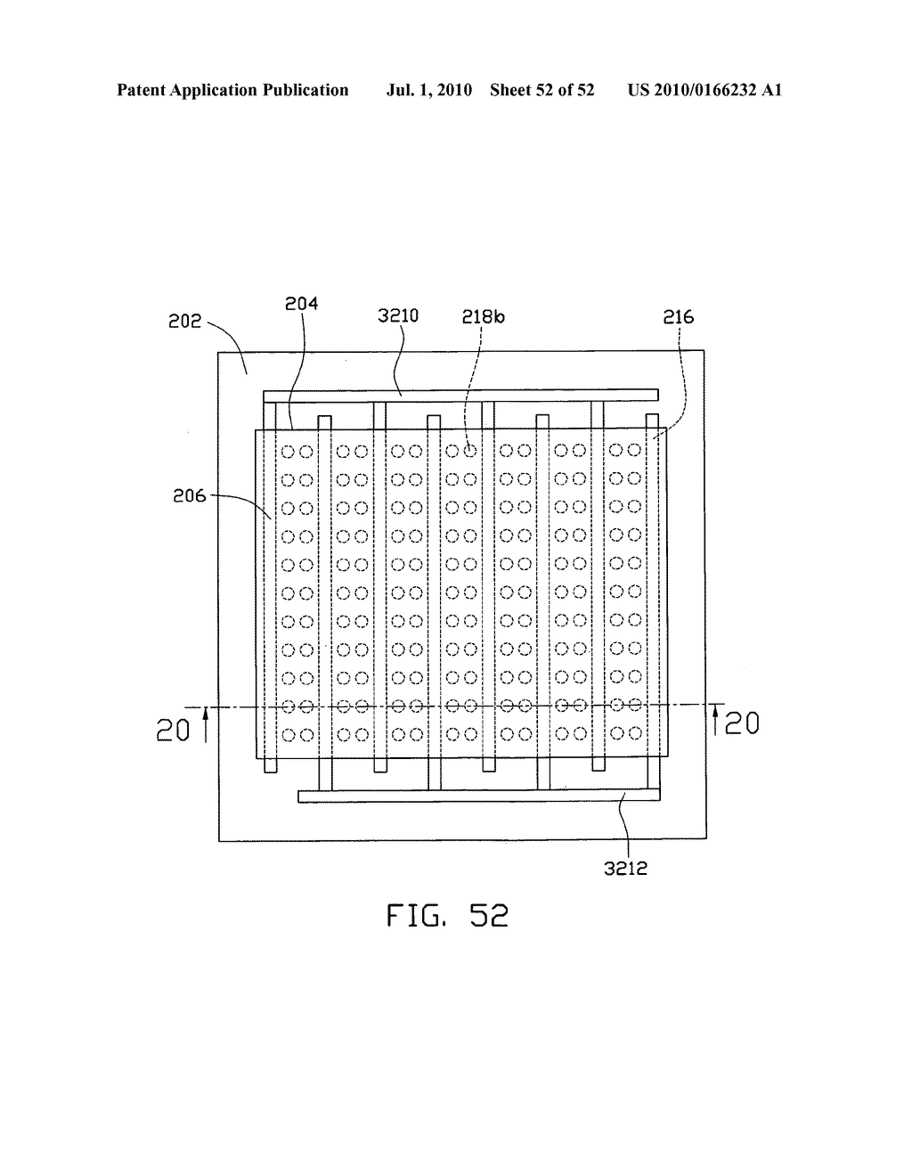 Thermoacoustic module, thermoacoustic device, and method for making the same - diagram, schematic, and image 53