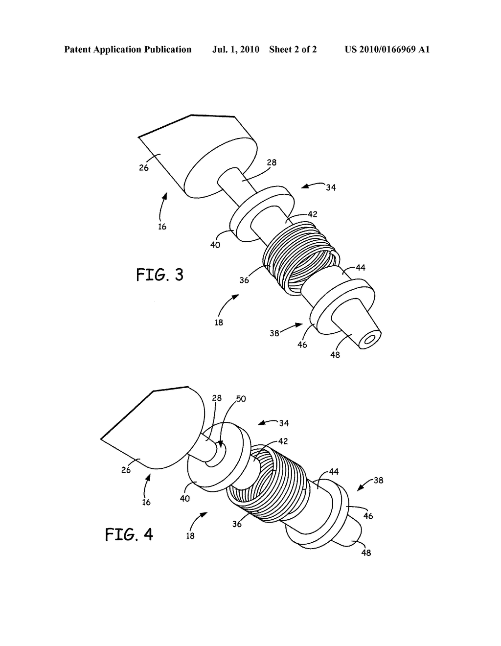 SYRINGE TIP ASSEMBLY AND LAYERED DEPOSITION SYSTEMS UTILIZING THE SAME - diagram, schematic, and image 03
