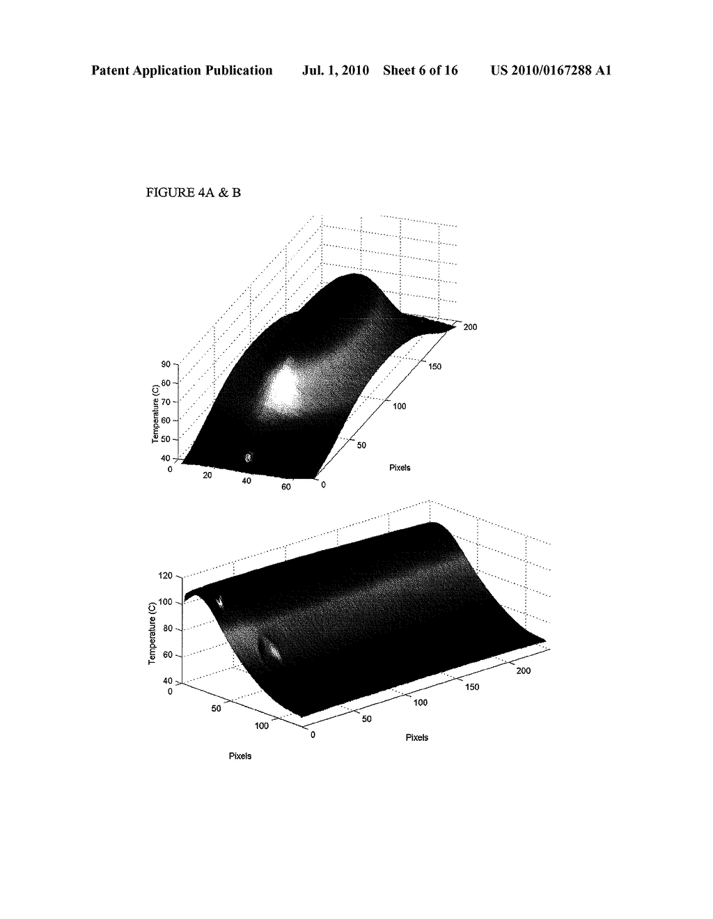 Methods and Compositions Related to Continuous Flow Thermal Gradient PCR - diagram, schematic, and image 07
