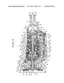 AUTOMATIC TRANSMISSION diagram and image