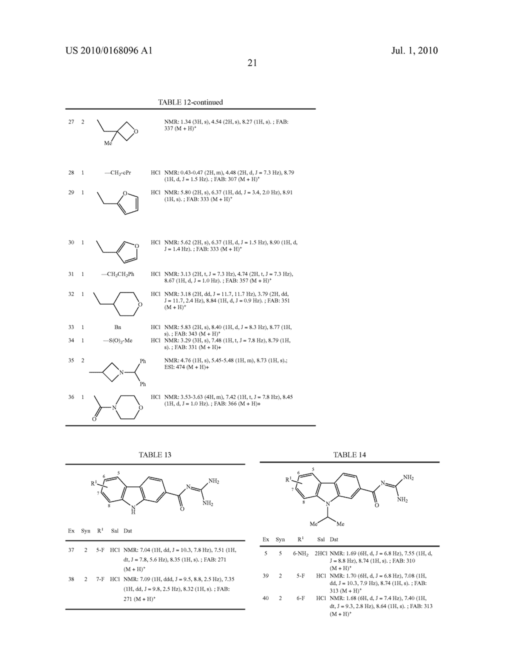 ACYLGUANIDINE DERIVATIVE OR SALT THEREOF - diagram, schematic, and image 26