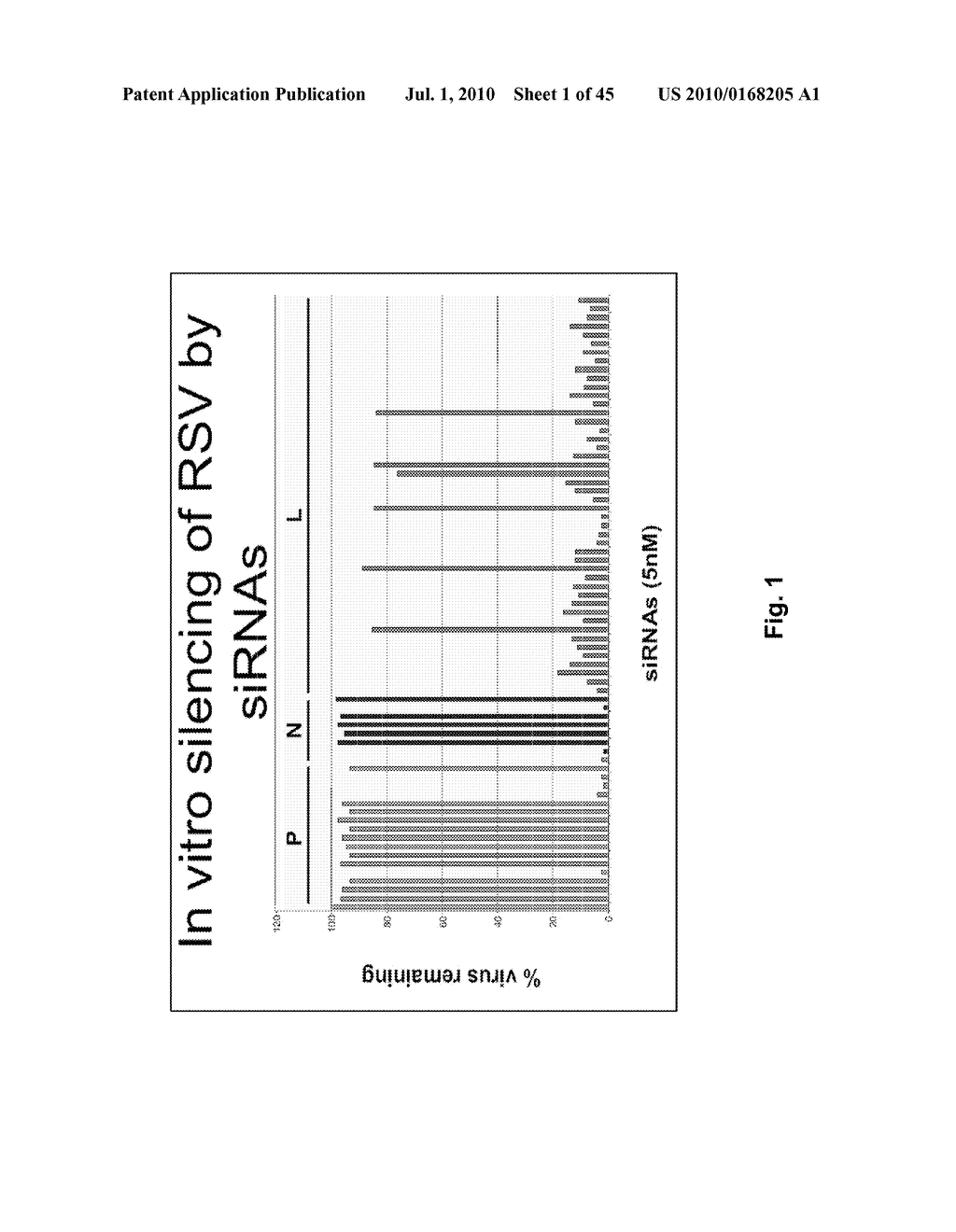 Methods and Compositions for Prevention or Treatment of RSV Infection Using Modified Duplex RNA Molecules - diagram, schematic, and image 02
