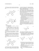 Process for the preparation of optically active compounds using transfer hydrogenation diagram and image