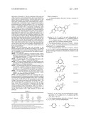 DIINDENOTHIOPHENE DERIVATIVES AND USE THEREOF diagram and image