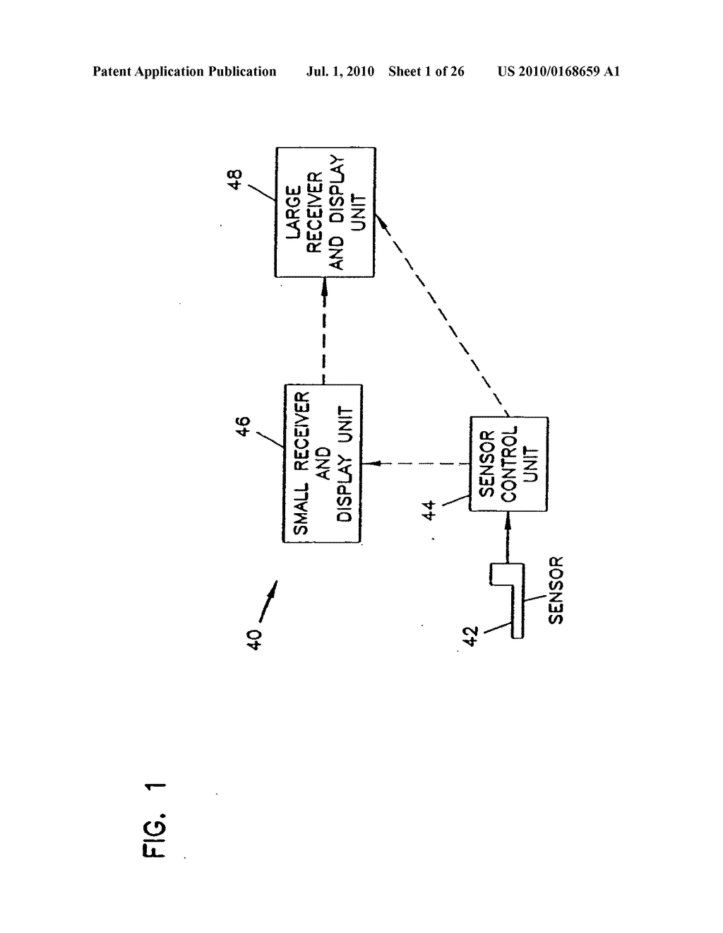 Analyte Monitoring Device and Methods of Use - diagram, schematic, and image 02
