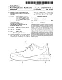Footwear With A Sole Structure Incorporating A Lobed Fluid-Filled Chamber diagram and image