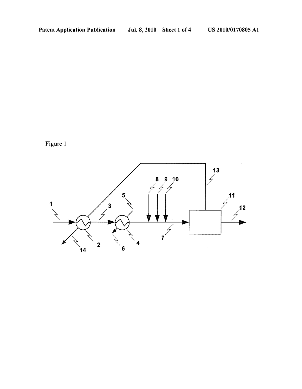 Aqueous composition containing a salt, manufacturing process and use - diagram, schematic, and image 02