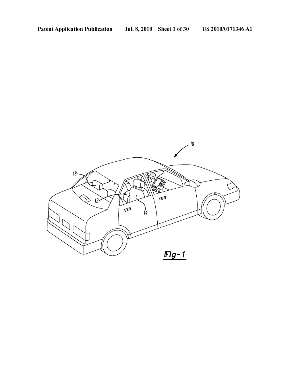 Closed Cell Foam Vehicle Interior Component And Method Of Making Same - diagram, schematic, and image 02
