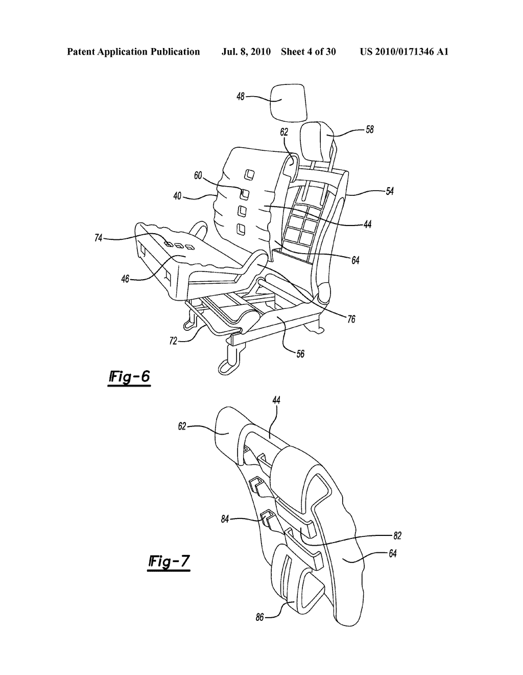 Closed Cell Foam Vehicle Interior Component And Method Of Making Same - diagram, schematic, and image 05