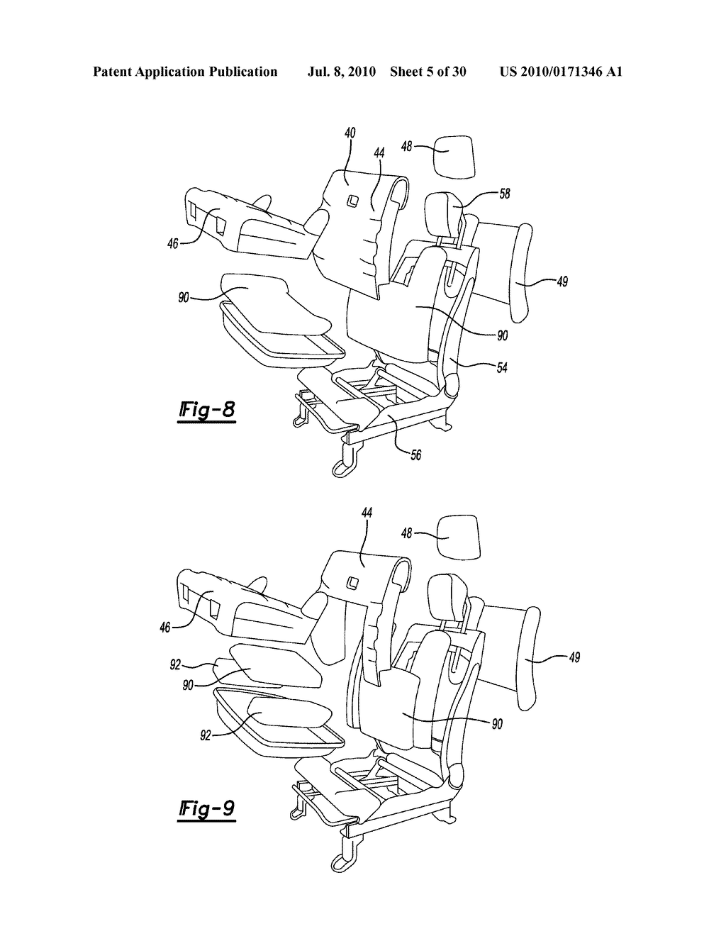 Closed Cell Foam Vehicle Interior Component And Method Of Making Same - diagram, schematic, and image 06