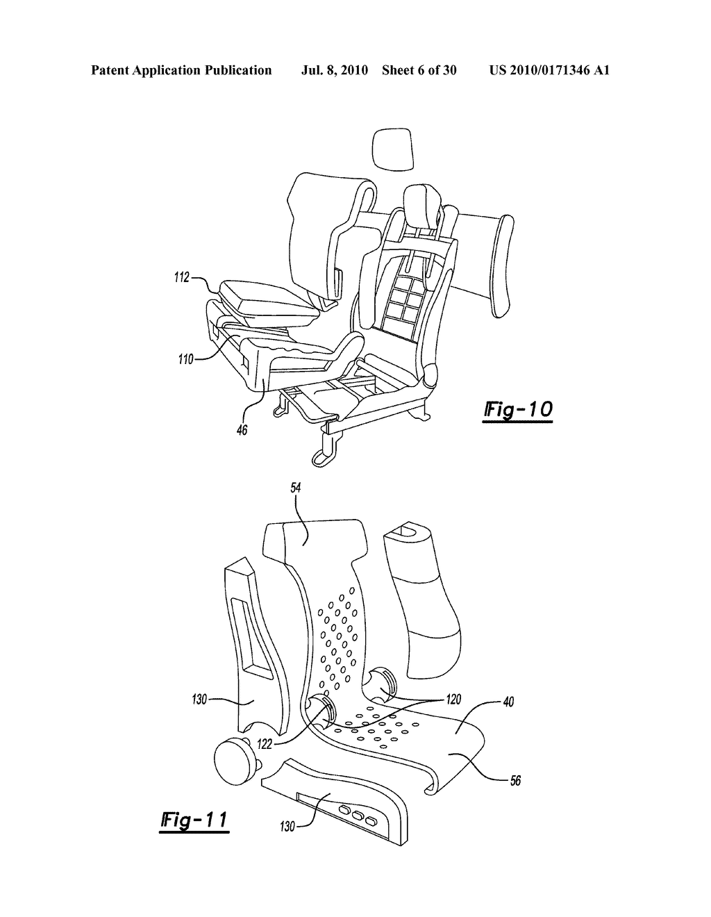 Closed Cell Foam Vehicle Interior Component And Method Of Making Same - diagram, schematic, and image 07