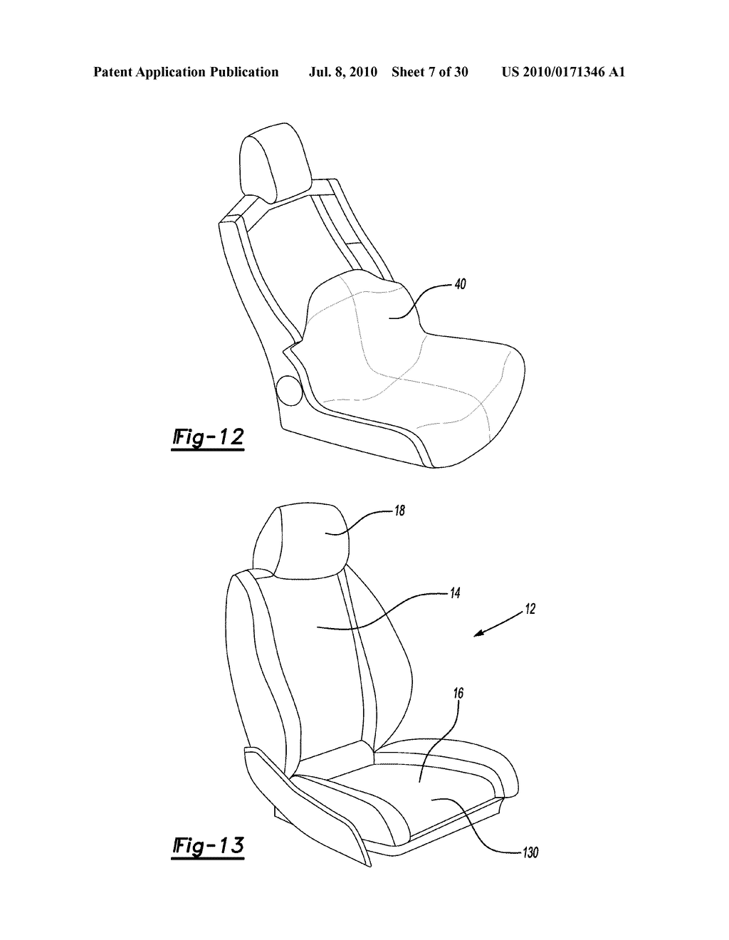 Closed Cell Foam Vehicle Interior Component And Method Of Making Same - diagram, schematic, and image 08
