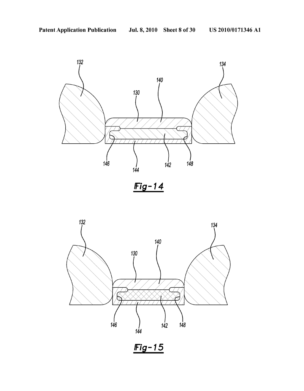 Closed Cell Foam Vehicle Interior Component And Method Of Making Same - diagram, schematic, and image 09