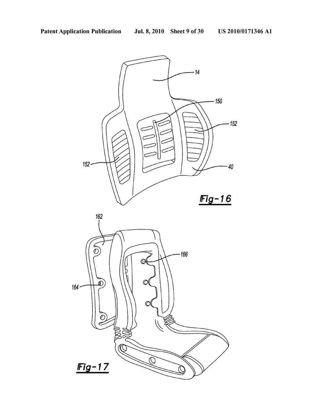 Closed Cell Foam Vehicle Interior Component And Method Of Making Same - diagram, schematic, and image 10