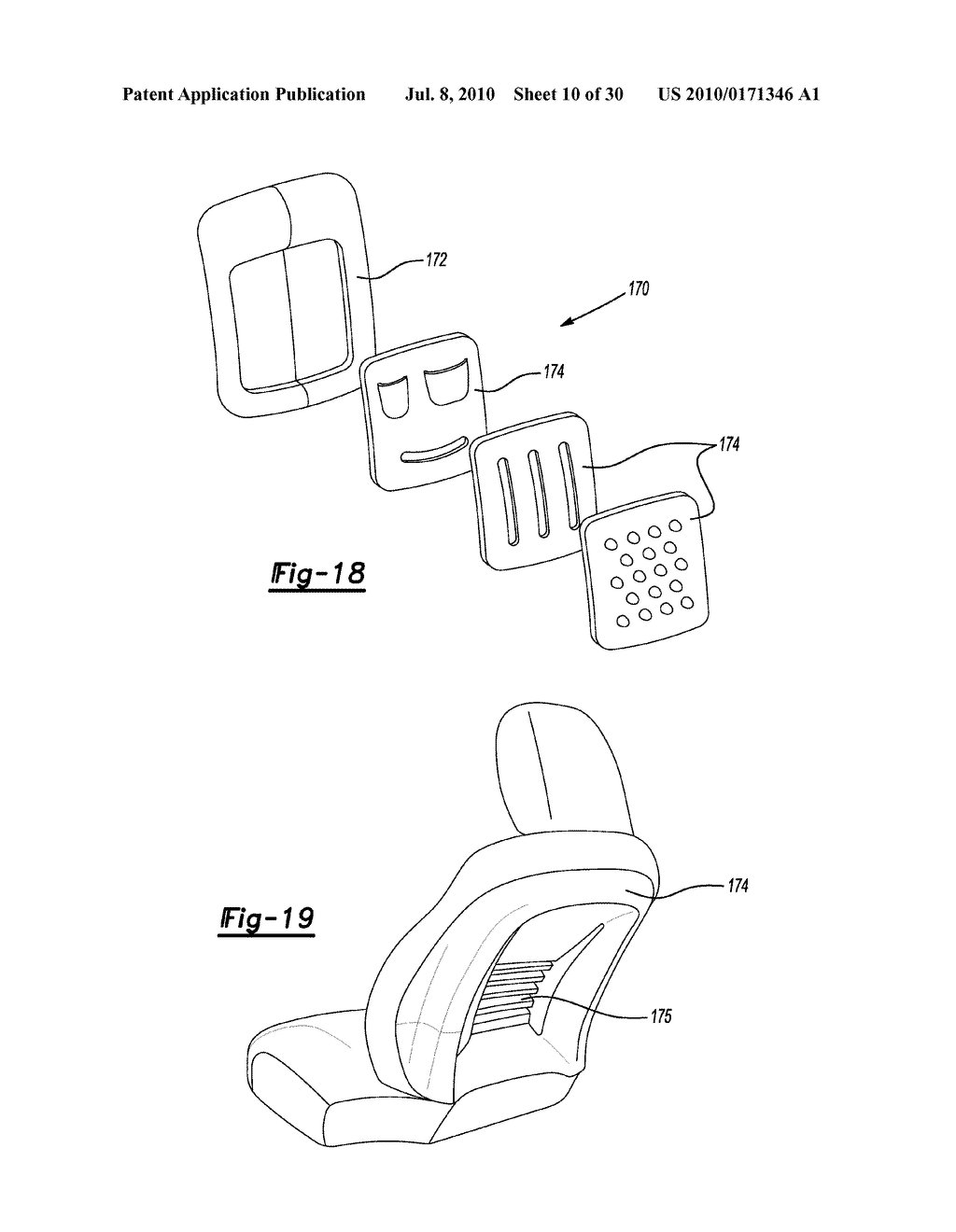 Closed Cell Foam Vehicle Interior Component And Method Of Making Same - diagram, schematic, and image 11