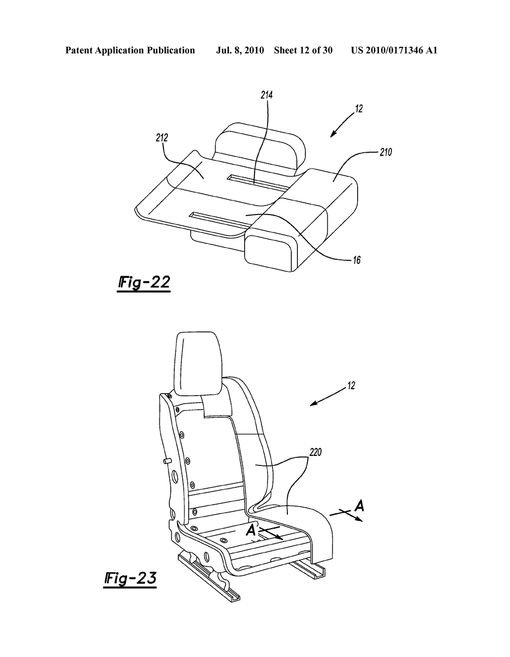 Closed Cell Foam Vehicle Interior Component And Method Of Making Same - diagram, schematic, and image 13